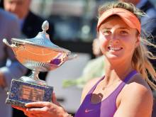 Svitolina new No. 1 as she stuns Halep for crown