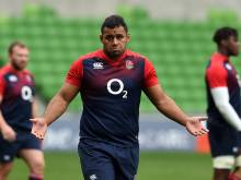 Vunipola out of Lions tour with shoulder injury