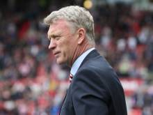 Moyes resigns after Sunderland relegation