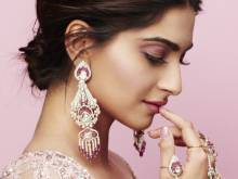 Sonam Kapoor's Cannes style file: Keeping it fun