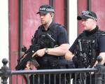 22 dead in blast at Ariana Grande's gig