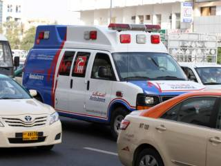 Insurance to pay for ambulance services