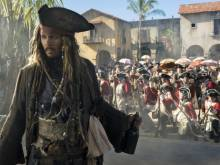 'Pirates of the Caribbean 5' film review