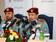 Sharjah police to reduce house theft in 100 days