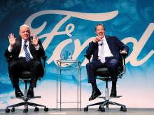 CEO change fails to win over Ford investors