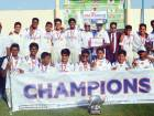 Gems Modern Academy have retained the Maxtalent Global Sports Inter-school tournament.