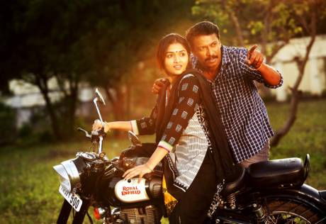 'Thondan' touches on social issues