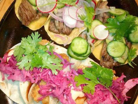 Tortuga s new menu needs to go on your dining bucket list for Cuisine yousra