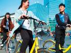 There were 18.9 million users of shared bicycles across China in 2016 and that number is expected to rise to 50 million by the end of this year, according to the China E-Commerce Research Centre.