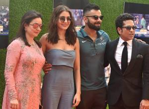 Celebs attend Sachin: A Billion Dreams premiere