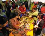 Ramadan night markets to break world record?