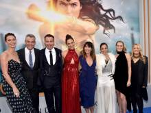 'Wonder Woman' UK premiere cancelled