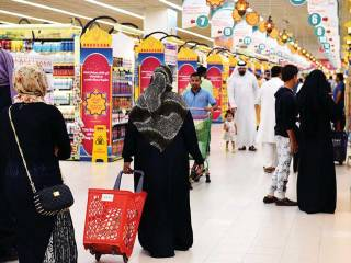 Excise tax in UAE from fourth quarter