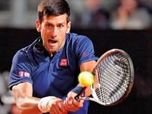 Djokovic, Nadal on semi-final collision course