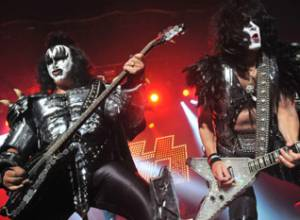 Kiss Manchester concert cancelled after attacks