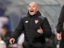 Argentina crave for Sampaoli's magic touch