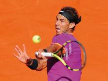 Nadal looks primed for 'Perfect 10'