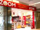 A Zoom store at Dubai's metro station