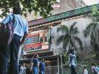 BSE Sensex falls, weighed by rising oil