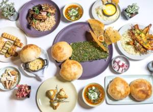 Iftar of the day: Zahira, The H Hotel, Dubai