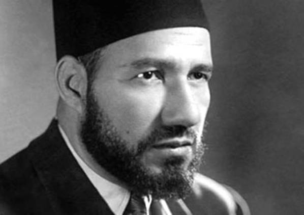 Egypt renames Brotherhood founder mosque