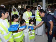 RTA to give away 4,000 iftar meals daily
