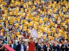 Totti ends 'something beautiful' at Roma