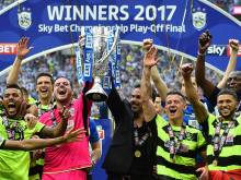 Huddersfield hit big time after shootout drama