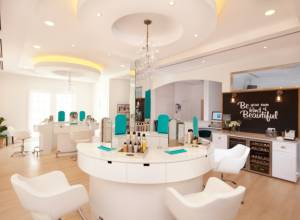Brazilian Blowout at Be Bar review
