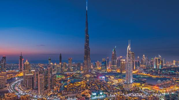 Dubai Residents Nowadays Spend Too Much on Shopping