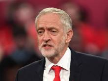 Corbyn, May unable to break poll deadlock