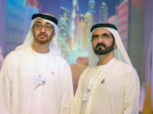 UAE cabinet to to track 'UAE Centennial 2071'