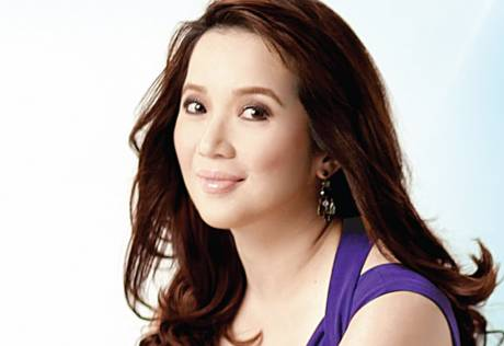 Kris Aquino readies for Hollywood debut