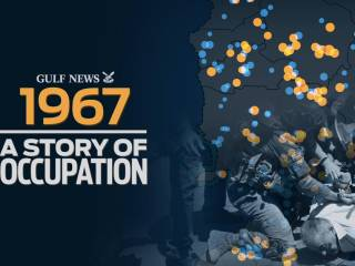1967: A Story of Occupation