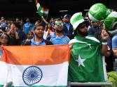 Arch rivals meet at ICC Champions Trophy