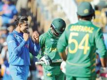 Forgettable performance by Pakistan: Afridi