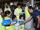 RTA's Meals on Wheels distributes free iftar