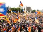 'Catalonia sets Oct. 1 independence vote'