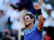Nadal plays down perfect 10 as history beckons