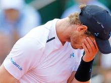 Murray hopeful of peaking in time for Wimbledon