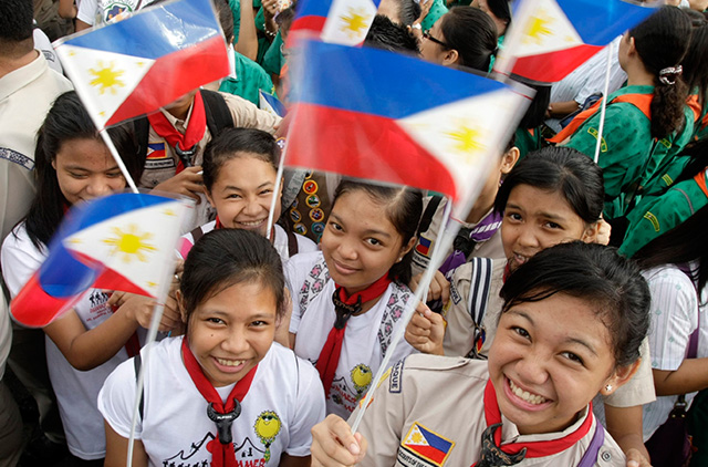 although the philippines have a booming The author is a forbes the philippines is just one growth engine for the although the world bank's projected 2017 growth rate of 65.