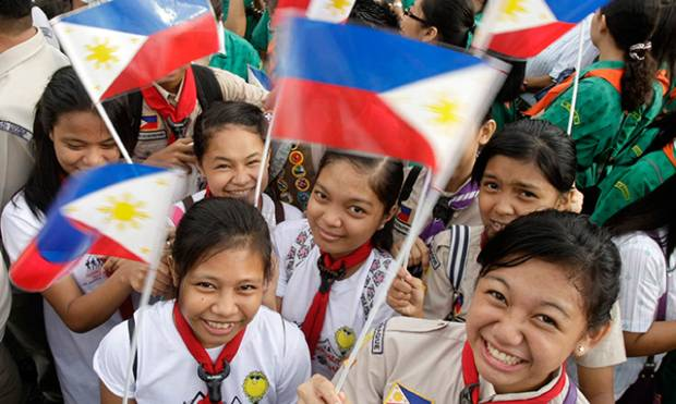 Debunking misconceptions about Filipinos