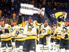 Penguins down Predators to retain Stanley Cup