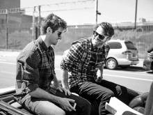 The Chainsmokers to endorse Tommy Hilfiger line