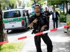 Suspect in Munich shooting arrested