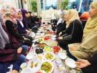 Chinese community iftar: United by faith