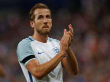 Kane: England 'not good enough' in loss to 10