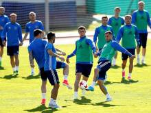 Russia eye Confed Cup glory ahead of World Cup