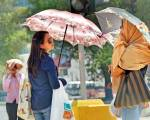 Get ready for 48 degree Celsius over Eid