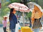 UAE humidity reaches 100%: what's next?